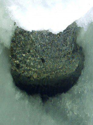 Is och vatten