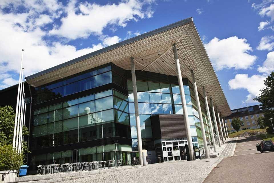 Sambiblioteket Härnösand