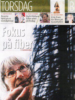 Kerstin Strandberg Allehanda